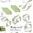 A4 origami