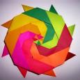 Amazing origami instructions