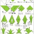 Beginners origami
