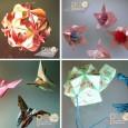 Blog origami
