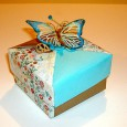 Boites origami