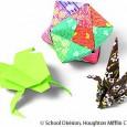 Define origami