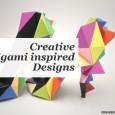 Design origami