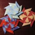 Fun origami