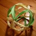 Intermediate origami
