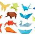 L origami