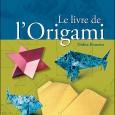 Livre d origami