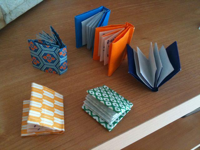 Livre Origami