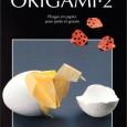 Livres origami