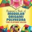 Modular origami book