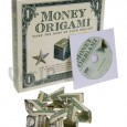Money origami book