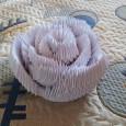 Origami 3d rose