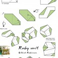 Origami a4