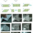 Origami ball instructions