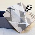 Origami boite cadeau