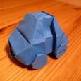 Origami cars