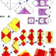 Origami chinoise