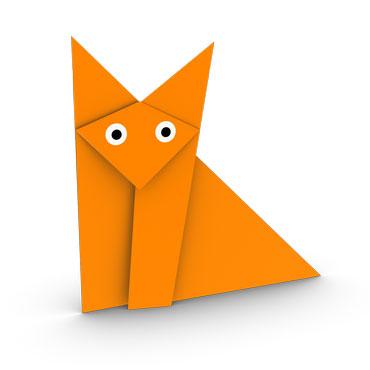 origami com for kids