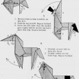 Origami horse instructions