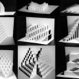 Origami kirigami