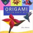 Origami l art du papier plié