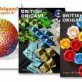 Origami magazine