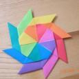 Origami magic