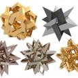 Origami model