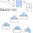 Origami net