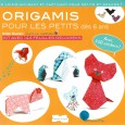 Origami pour les petit