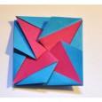 Origami tato