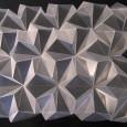 Origami tesselations