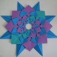 Origami tomoko fuse