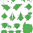 Origamies