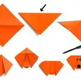 Paper origami for kids