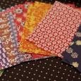 Papier japonais pour origami