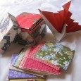 Papier origami pas cher