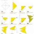 Pliage origami
