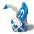 3d origami ohjeita