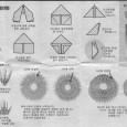 3d origami swan diagram