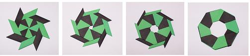 action origami diagrams
