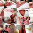 Bolso origami