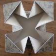 Carte origamie