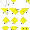 Chine culture origami