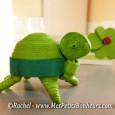 Comment fabriquer une tortue en papier