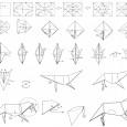 Como fazer origami de cavalo