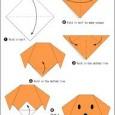 Contoh contoh origami