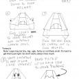 Darth vader origami instructions