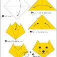 En basit origami