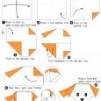En kolay origami